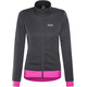 GORE BIKE WEAR Element WS Sykkeljakke Dame Rosa/Svart